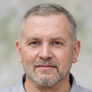 David Johnson profile pic and gravatar